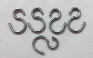 S Hooks Pack of 5