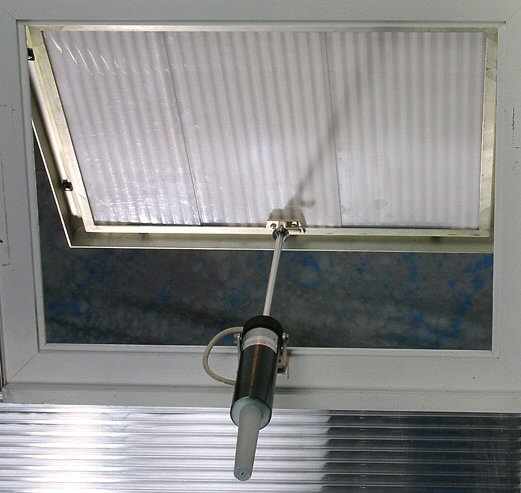 Conservatory Vent Motor