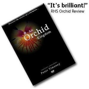 An Orchid Kingdom DVD