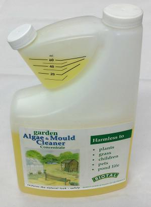 15% OFF Algae & Mould Remover 1 Ltr