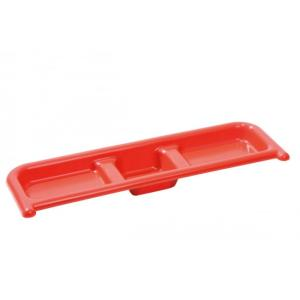 Red Shelf for Potting Tidy Tray